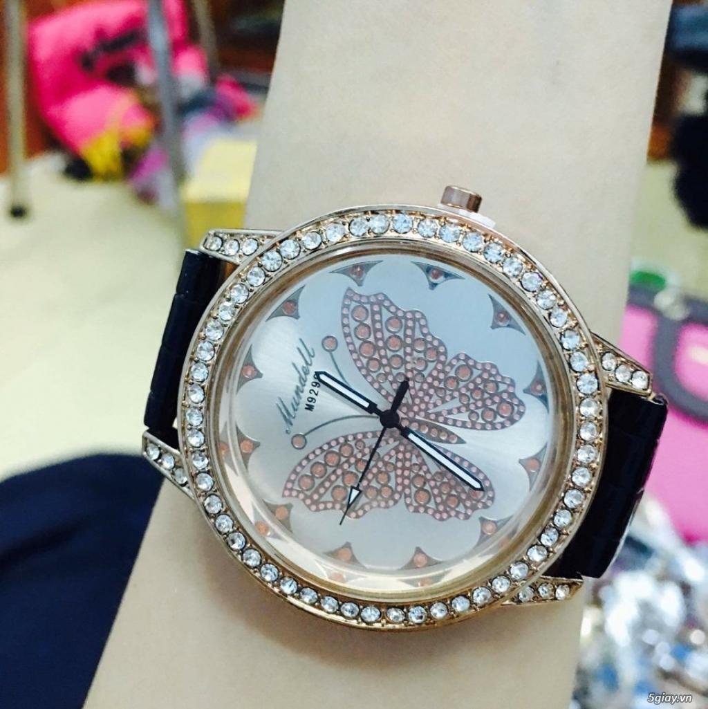 Zalo 0981662025. Đồng hồ  thời trang mới. giá sỉ 39k/cái. Có gần 200 kiểu . Web bansisaigon.com - 43