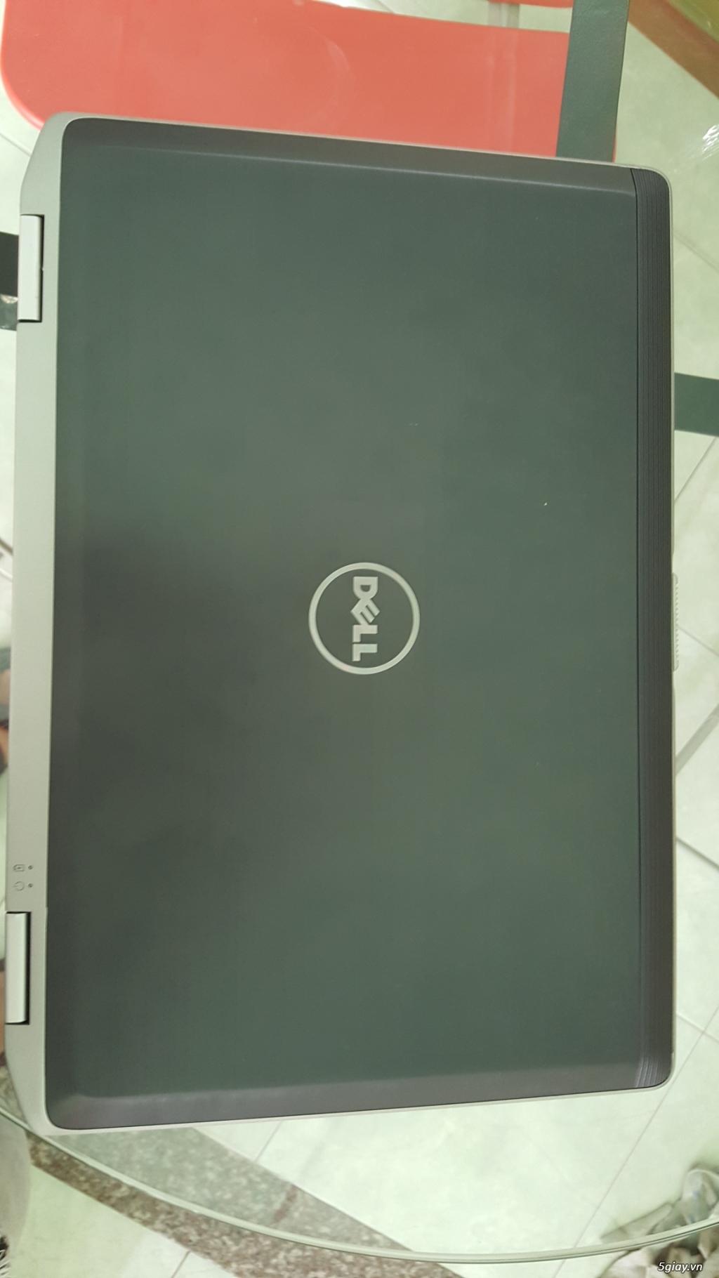 Lenovo G470 và Dell latitude e6410 - 2