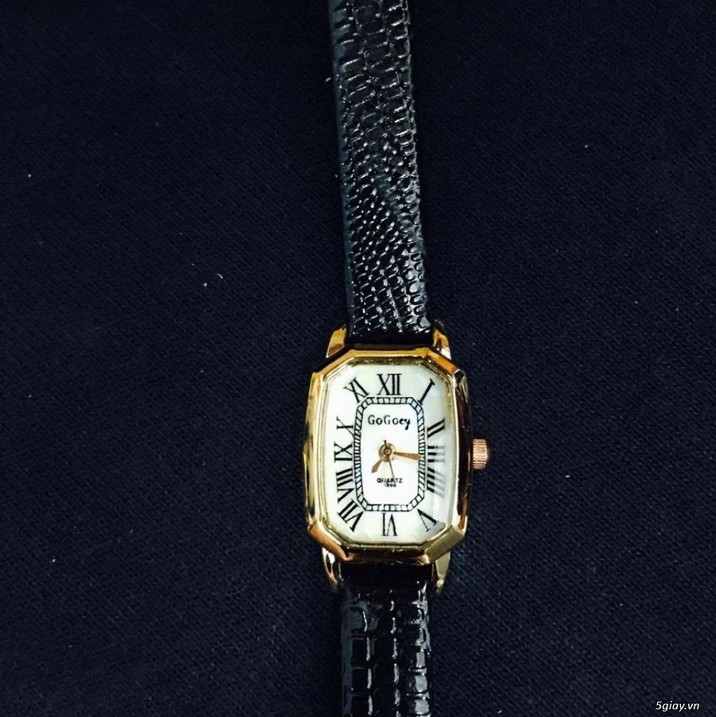 Zalo 0981662025. Đồng hồ  thời trang mới. giá sỉ 39k/cái. Có gần 200 kiểu . Web bansisaigon.com - 40