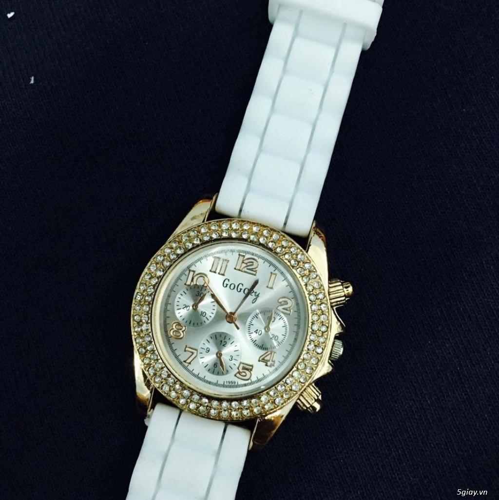 Zalo 0981662025. Đồng hồ  thời trang mới. giá sỉ 39k/cái. Có gần 200 kiểu . Web bansisaigon.com - 38