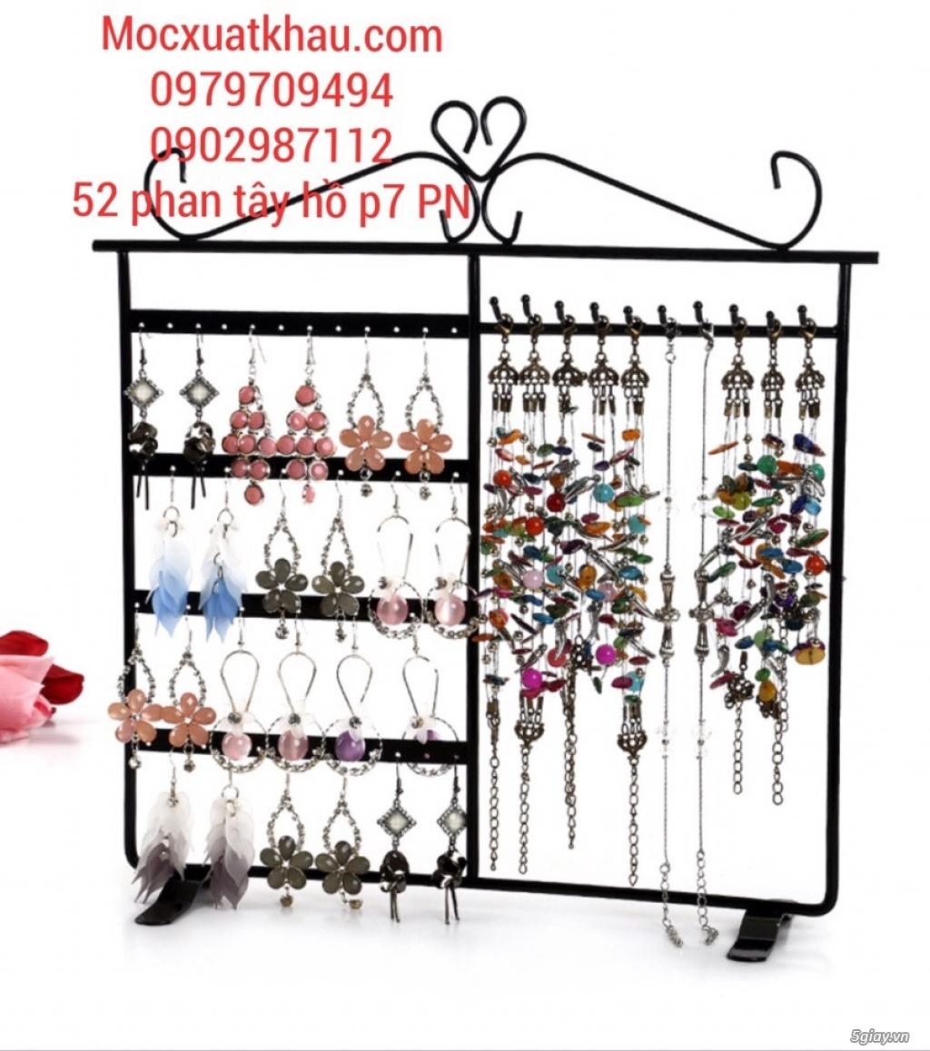 shop manocanh treo , móc áo nhung, inoc, gỗ, nhựa đủ loại dành cho shop & gia đình - 6