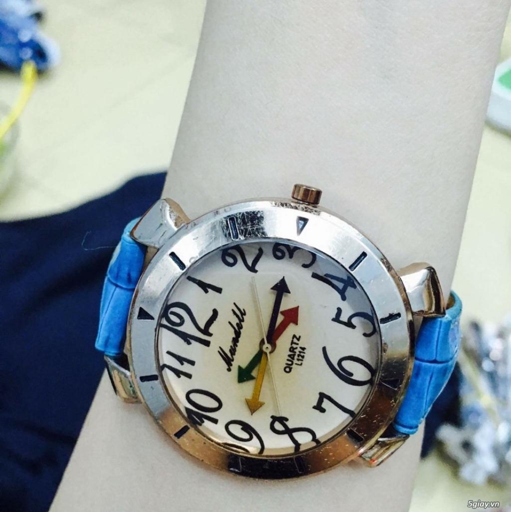 Zalo 0981662025. Đồng hồ  thời trang mới. giá sỉ 39k/cái. Có gần 200 kiểu . Web bansisaigon.com - 34