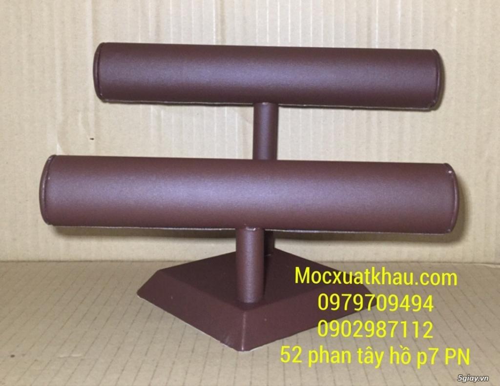 shop manocanh treo , móc áo nhung, inoc, gỗ, nhựa đủ loại dành cho shop & gia đình - 25