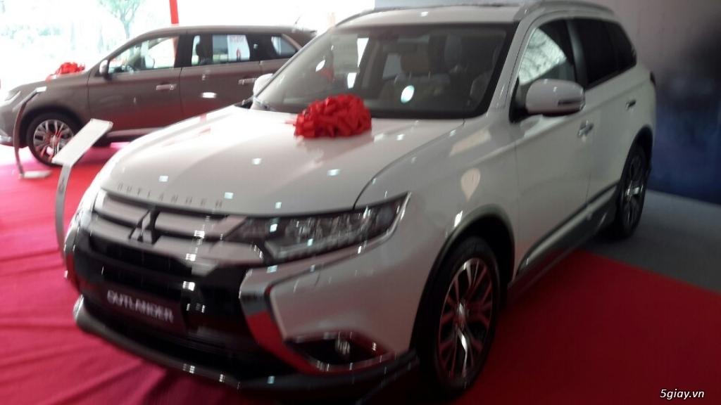 Mitsubishi chính hãng các loại giá tốt, dịch vụ tốt, xe giao ngay - 10