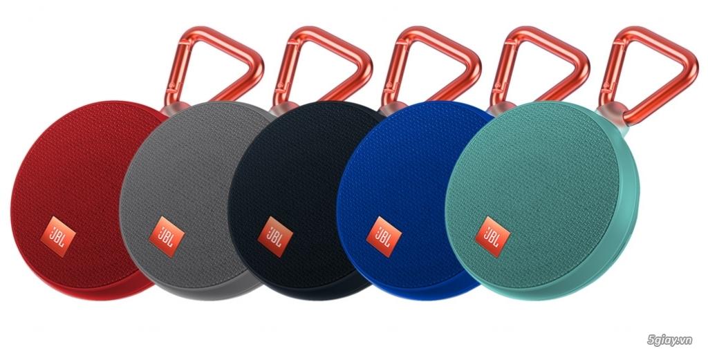 Loa Bluetooth JBL Xtreme - JBL charge 2+ - JBL Flip 3 - Loa JBL Clip+ - 21