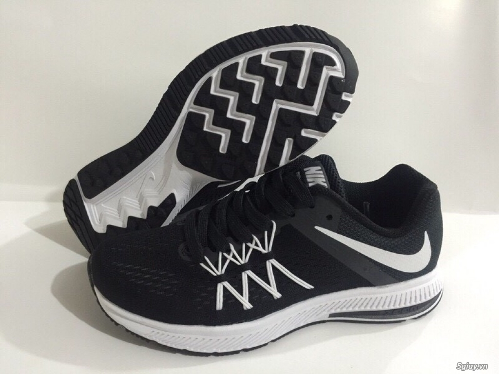 Chuyen bo si so luong giày the thao