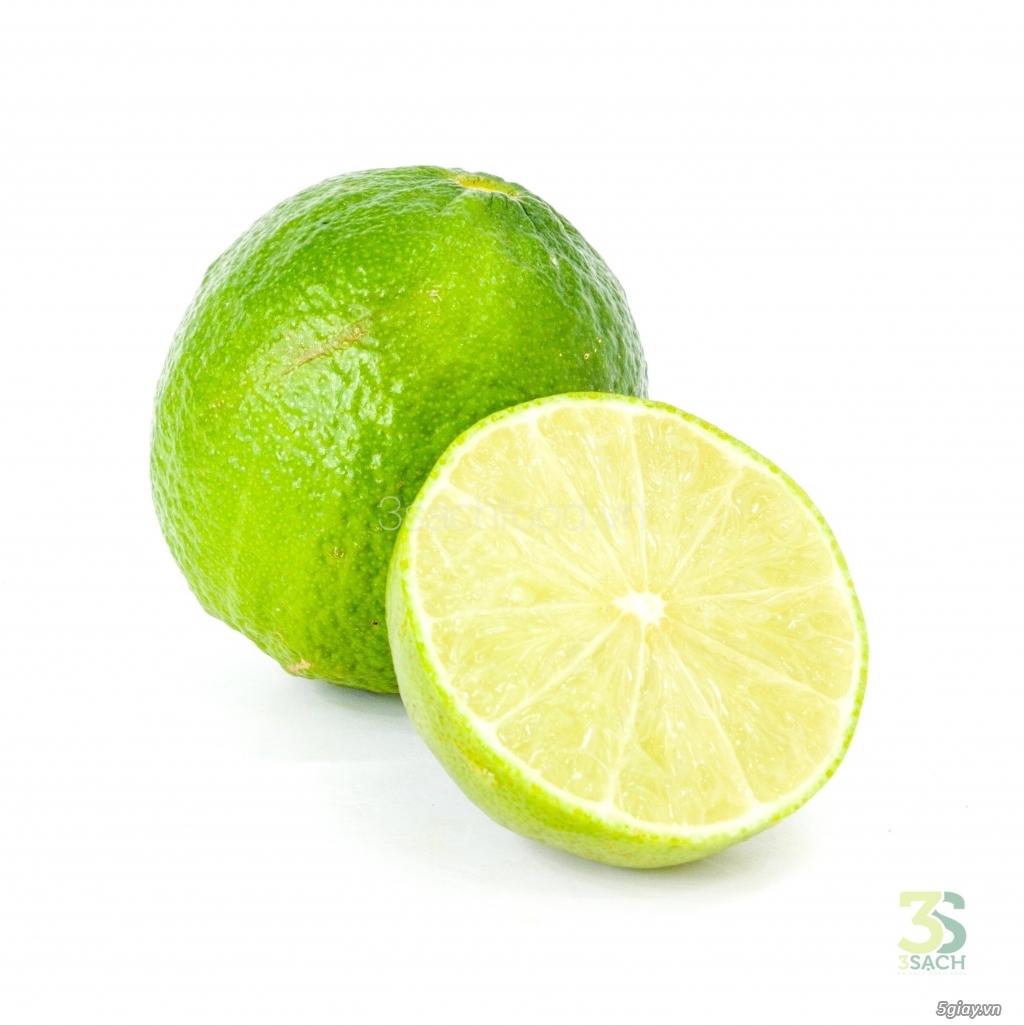 Rau quả sạch, nguồn gốc rõ ràng, giá tốt mỗi ngày ^^ - 7