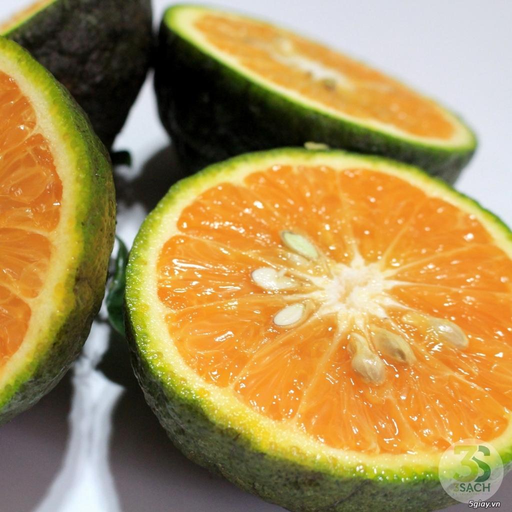 Rau quả sạch, nguồn gốc rõ ràng, giá tốt mỗi ngày ^^ - 6
