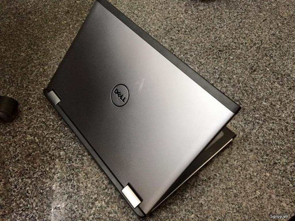 dell 3560 core i5 3230m, 2VGA, HDD 750G, có đèn bàn phím - 2