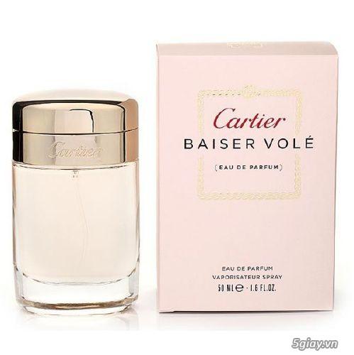 Nước hoa eau de parfum Pháp cho các nàng - 3
