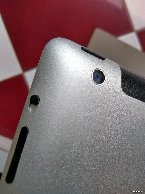 Ipad 4 16G màu trắng bản 4G - 4