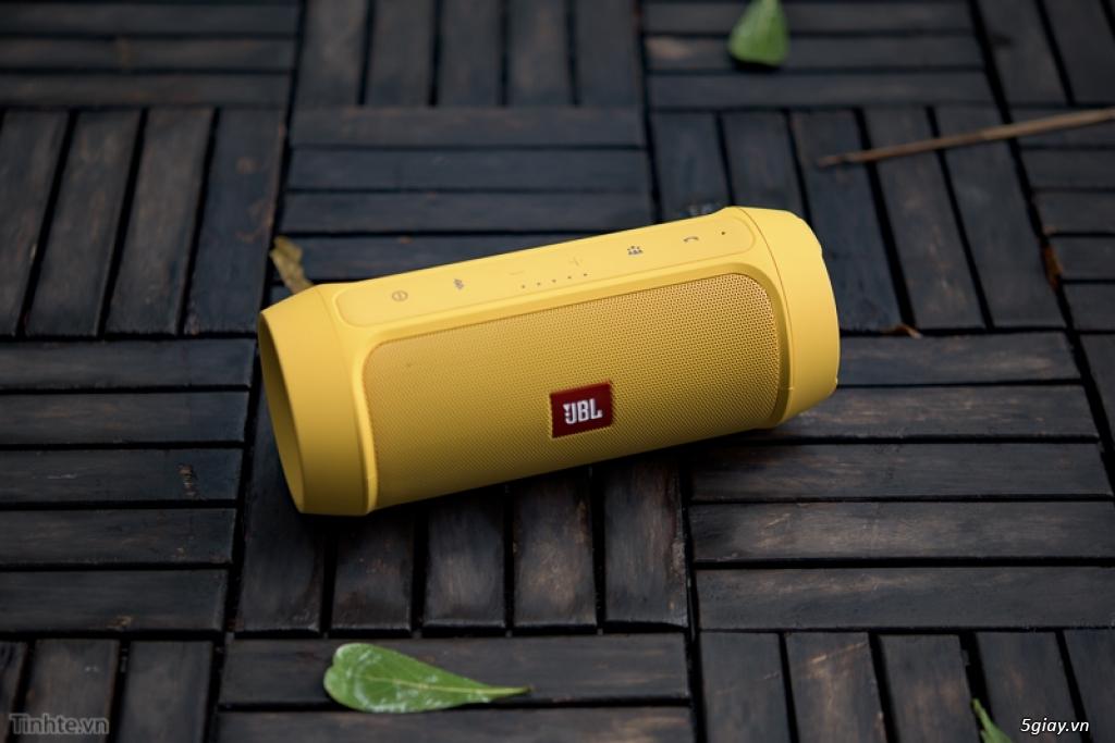 Sỉ Lẻ Loa JBL charge 2+ giá tốt nhất tphcm - 3