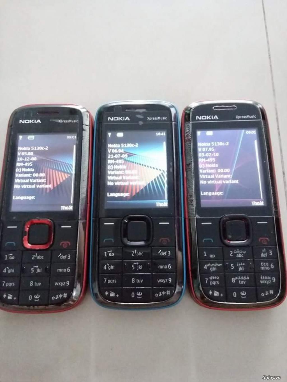 Nokia Chữa Cháy Bao Zin Đẹp Rẻ Bền Dành Cho SV-HS - 17
