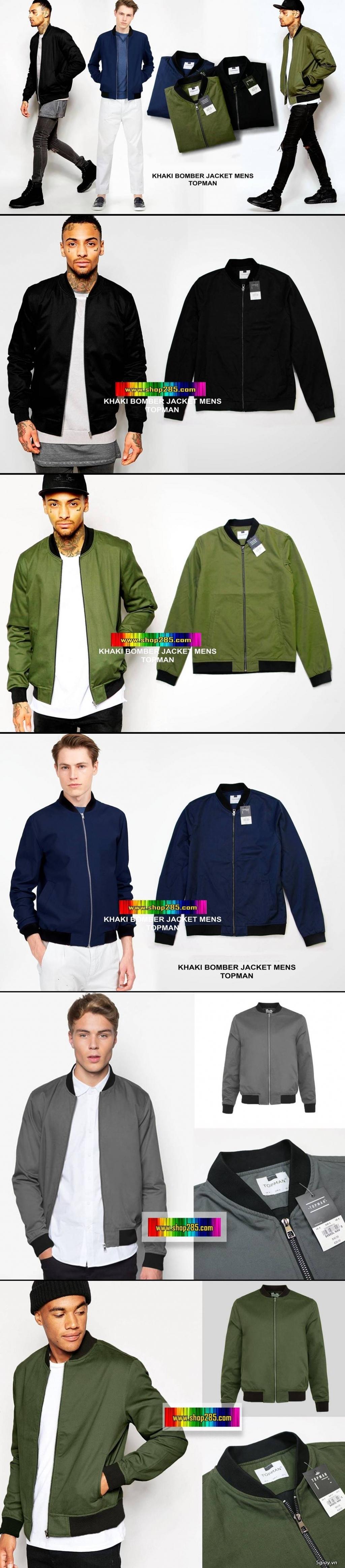 Shop285.com - Shop quần áo : Zara,Jules,Jake*s,,Hollister,Aber,CK,Tommy,Levis - 14