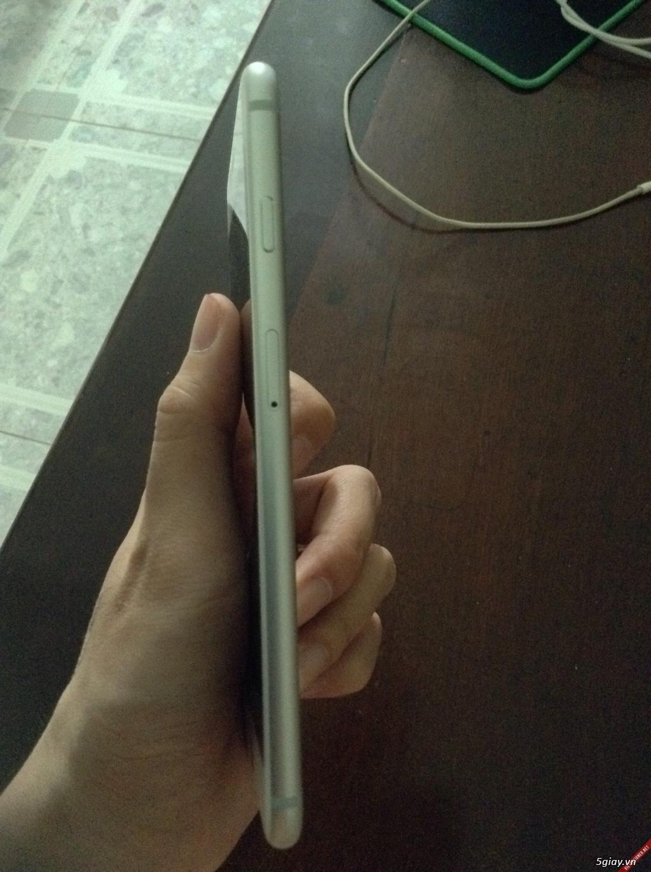 Bán Ip6 128GB màu bạc nguyên thủy - 1