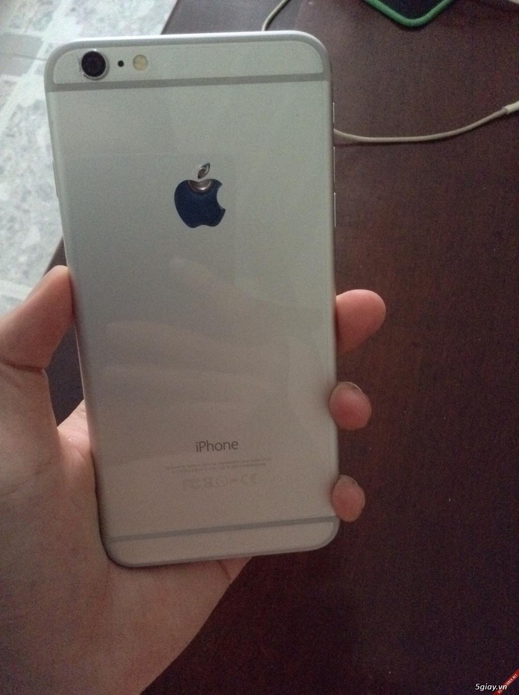 Bán Ip6 128GB màu bạc nguyên thủy - 2