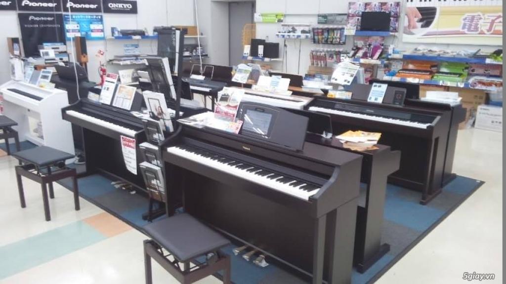 Piano Nhật Hồng Nhân - Organ Piano các loại - 12