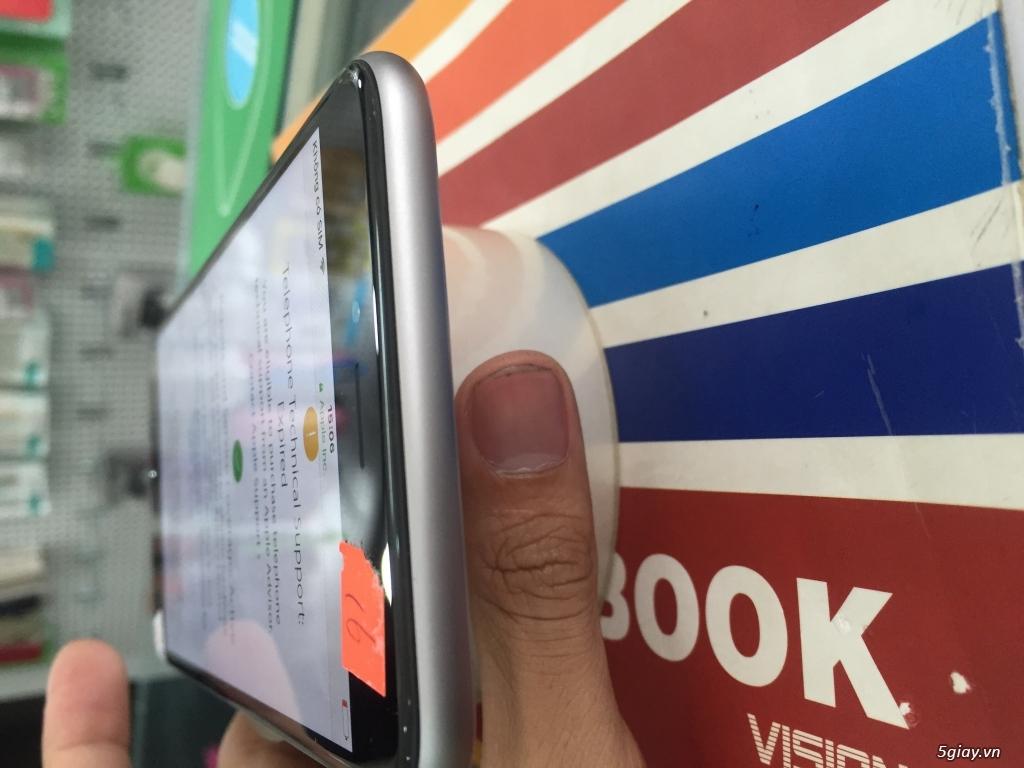 iPhone 6 Plus xám 16gb quốc tế bảo hành tới tháng 5/2017 - 2