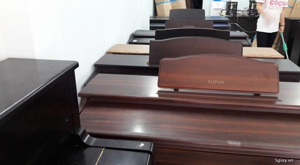Piano Nhật Hồng Nhân - Organ Piano các loại - 2