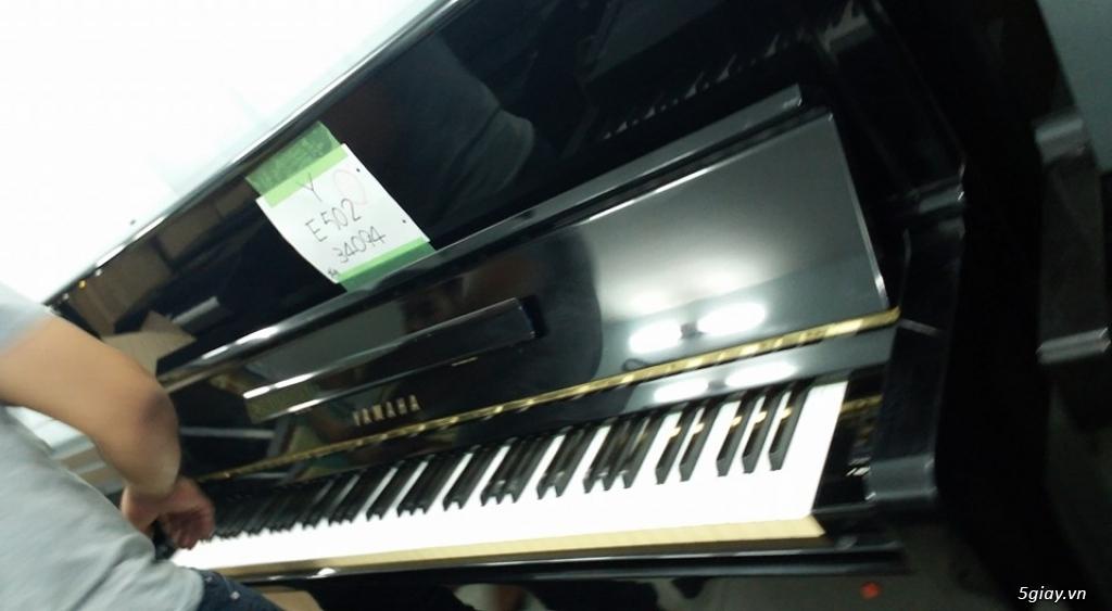 Piano Nhật Hồng Nhân - Organ Piano các loại - 20
