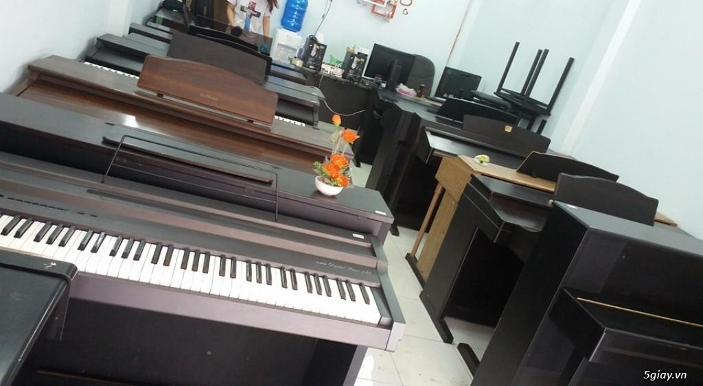 Piano Nhật Hồng Nhân - Organ Piano các loại - 26