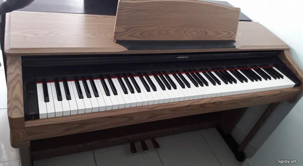 Piano Nhật Hồng Nhân - Organ Piano các loại - 22