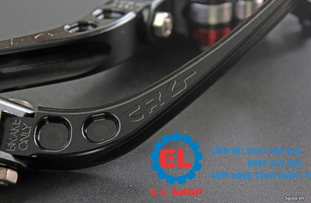 Phụ Tùng độ dàn lửa xe gắn máy: Mobin sườn, dây tăng áp, IC độ - mở giới hạn vòng tua - 25