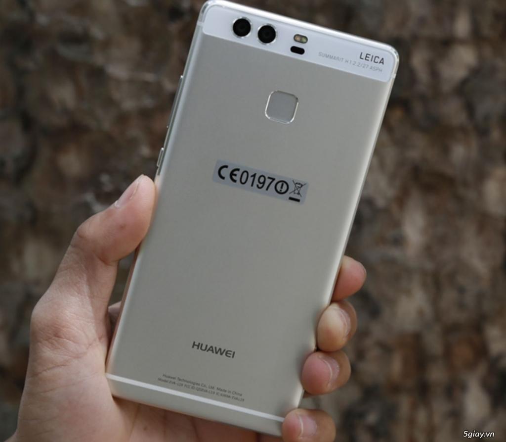 Huawei P9 Silver hàng FPT 99% cực chất