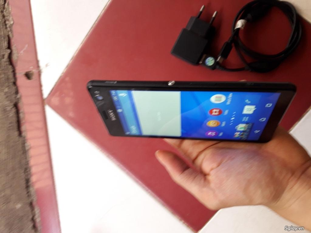 Sony C4 Dual đẹp rẽ - 1