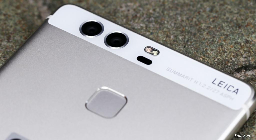 Huawei P9 Silver hàng FPT 99% cực chất - 1