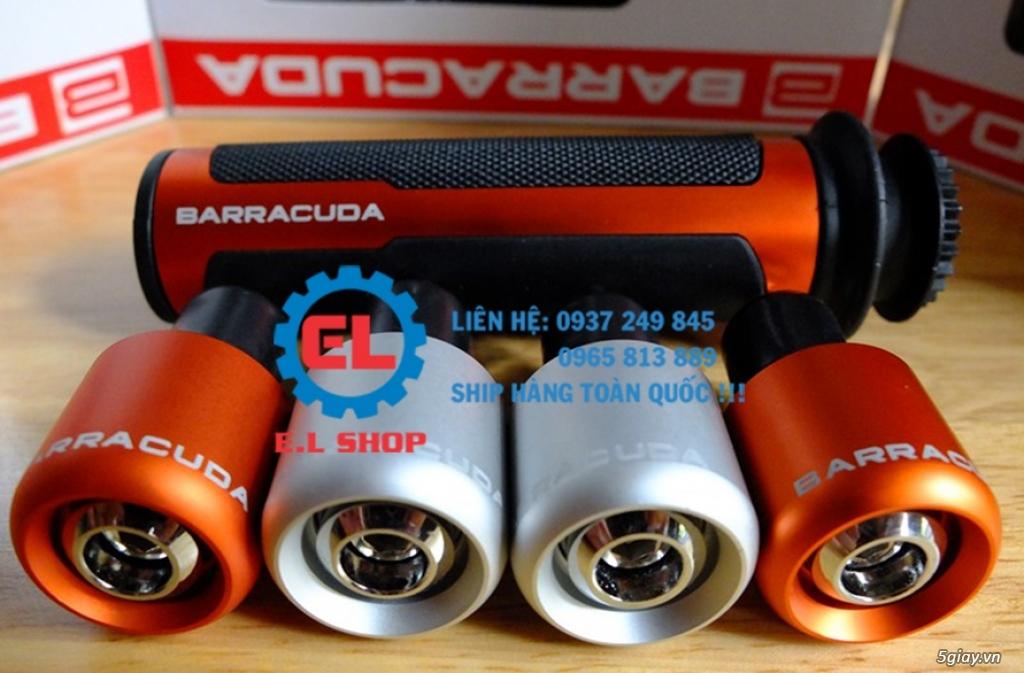 Phụ Tùng độ dàn lửa xe gắn máy: Mobin sườn, dây tăng áp, IC độ - mở giới hạn vòng tua - 38