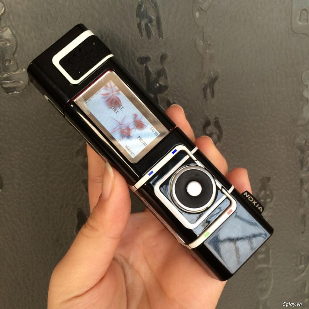 Nokia CỔ - ĐỘC LẠ - RẺ trên Toàn Quốc - 28