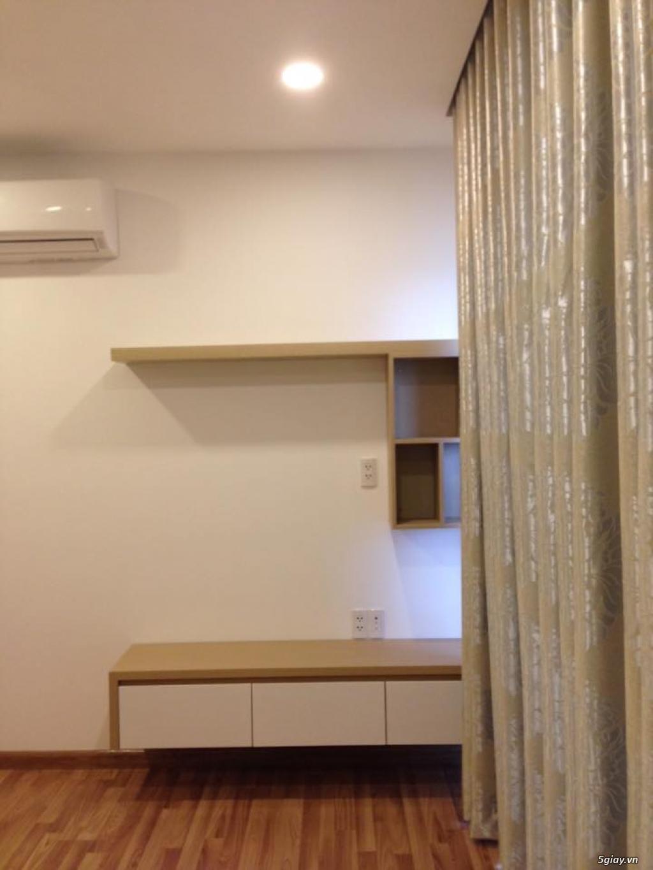 Cho thuê căn hộ Happy Valley Phú Mỹ Hưng Q.7 135m2 - 5