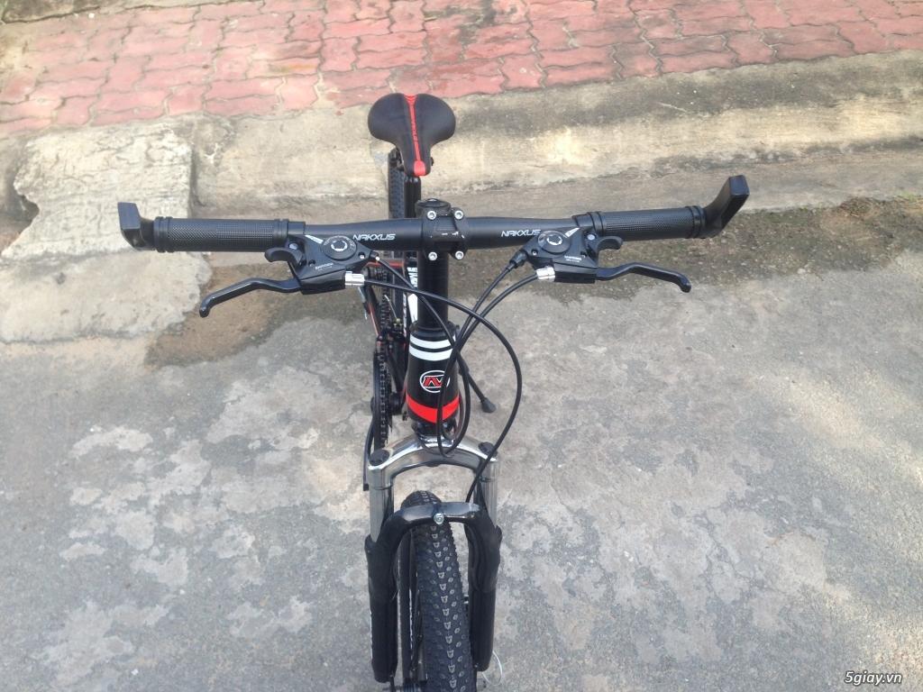 xe đạp thể thao dành cho học sinh, sinh viên năm 2016 - 34