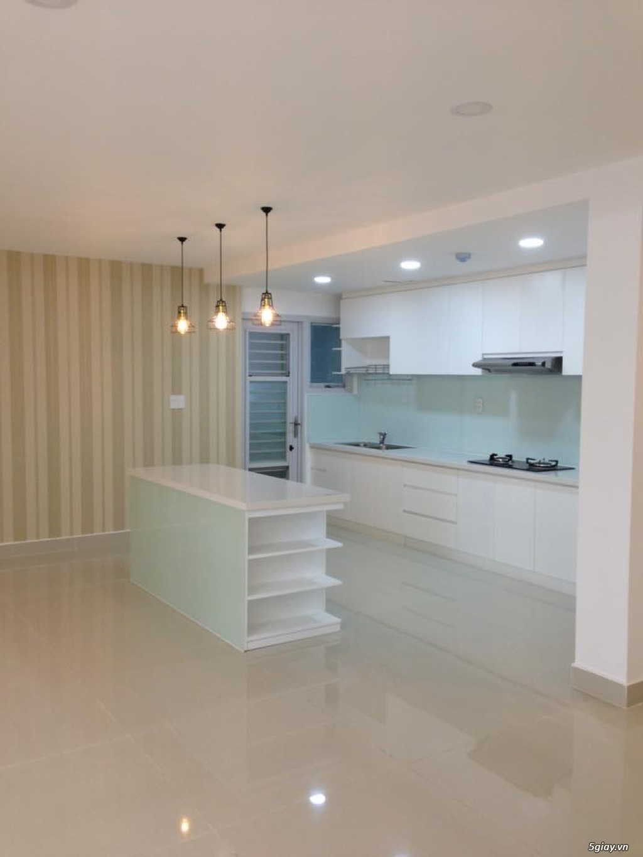 Cho thuê căn hộ Happy Valley Phú Mỹ Hưng Q.7 135m2 - 2
