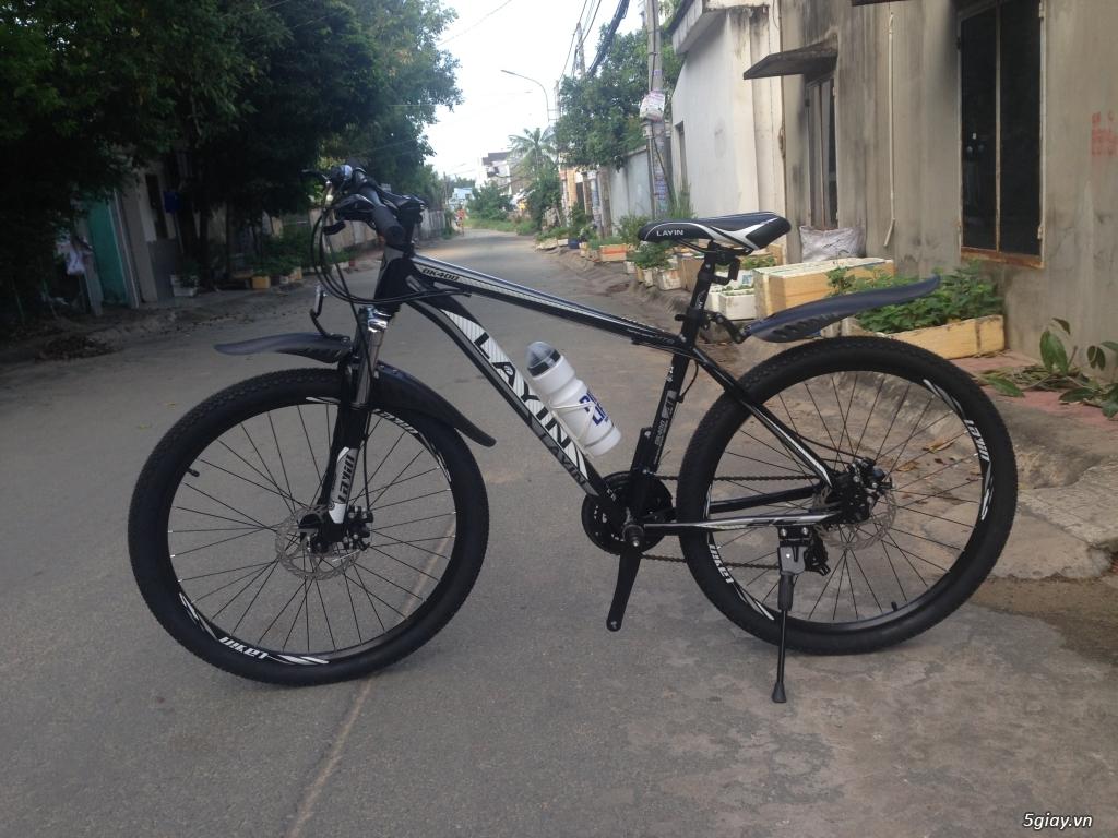 xe đạp thể thao dành cho học sinh, sinh viên năm 2016 - 1