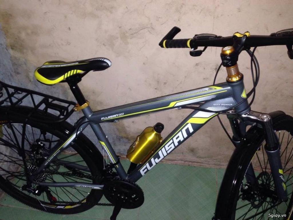 xe đạp thể thao dành cho học sinh, sinh viên năm 2016 - 19