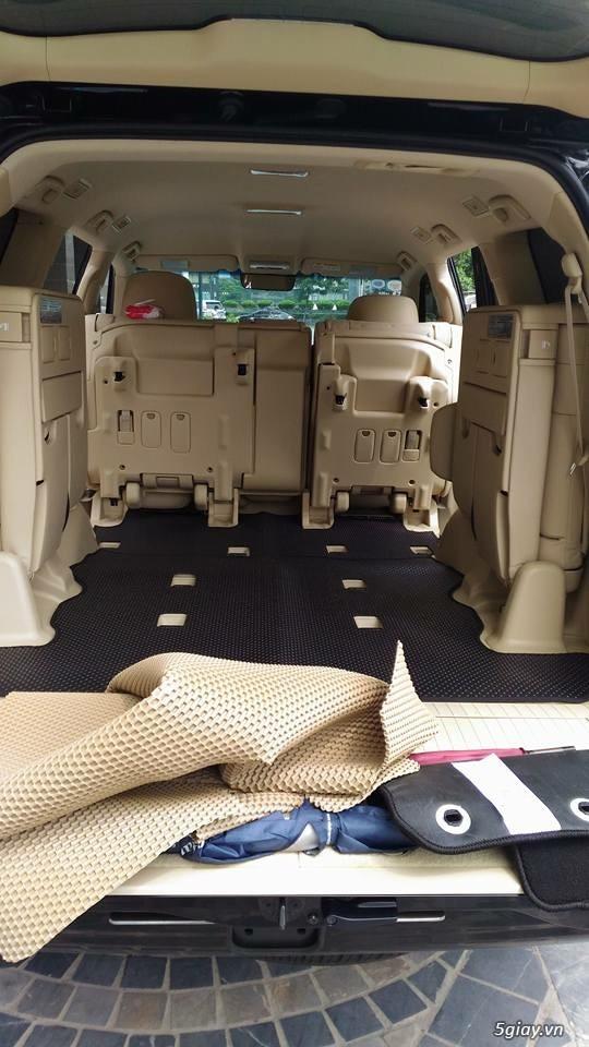KATA : Nhập khẩu và Phân phối thảm lót sàn ô tô Thái Lan| Thiết kế theo từng Model
