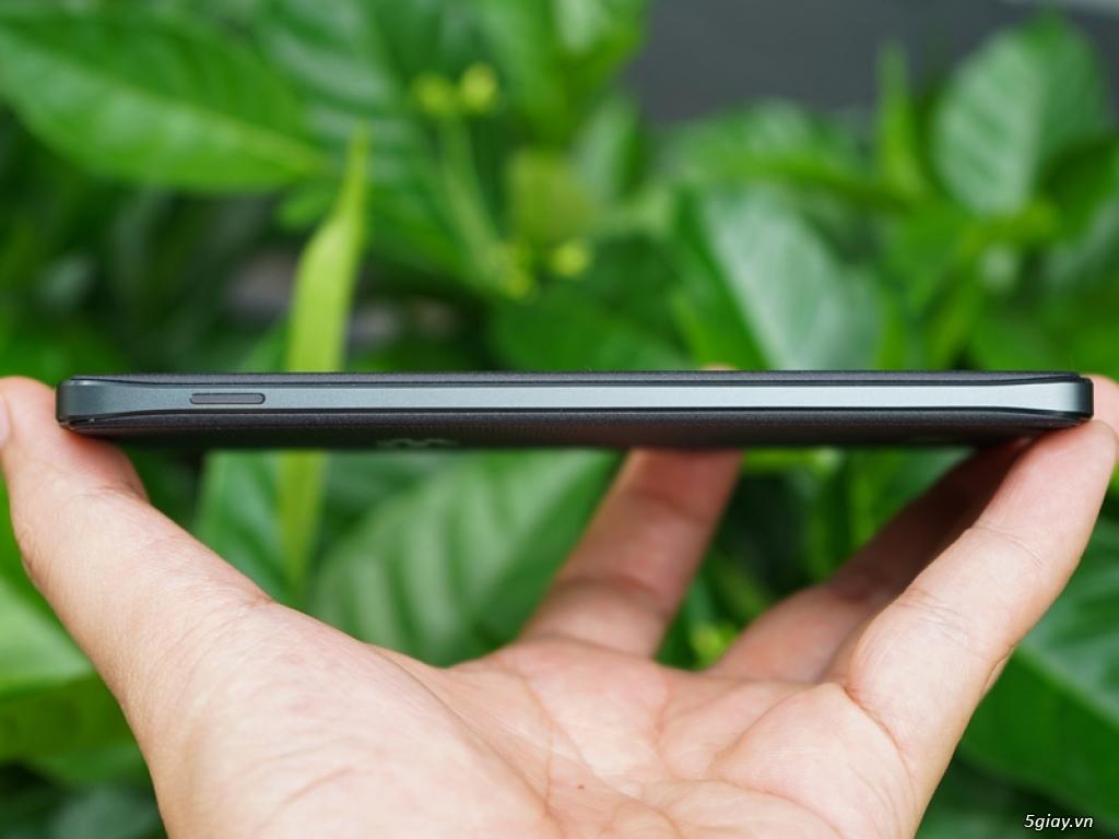 Blackberry ra mắt DTEK50 tại thị trường Việt Nam - 138787