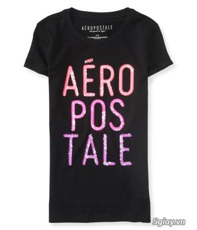 Thanh Lý 17 áo Aeropostale Nữ - Hàng USA - Mới 100% - Bán rẻ như tặng. - 11
