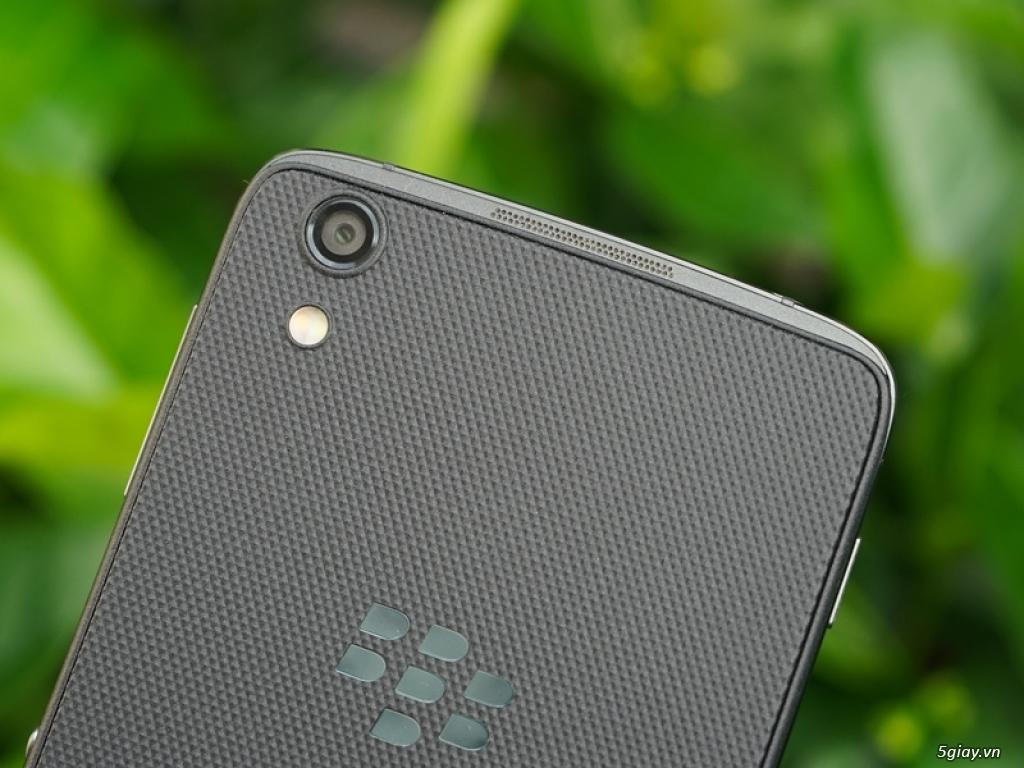Blackberry ra mắt DTEK50 tại thị trường Việt Nam - 138791