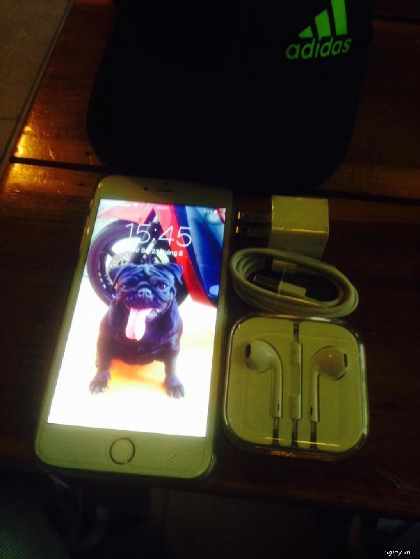 Iphone 6plus 16G Silver máy xấu như giá - 3