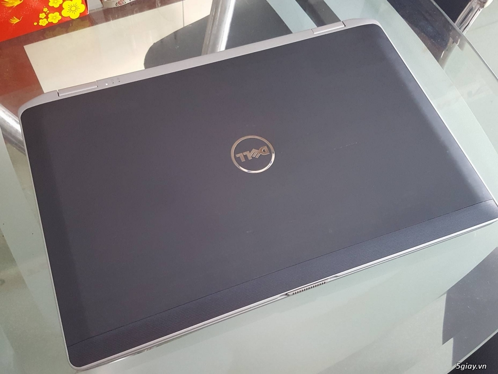 Dell Latitude E6520, E6530  Core i7 3630QM, 4gb, SSD 128gb. Vga Quadro NVS 5200M. Full HD.. - 5