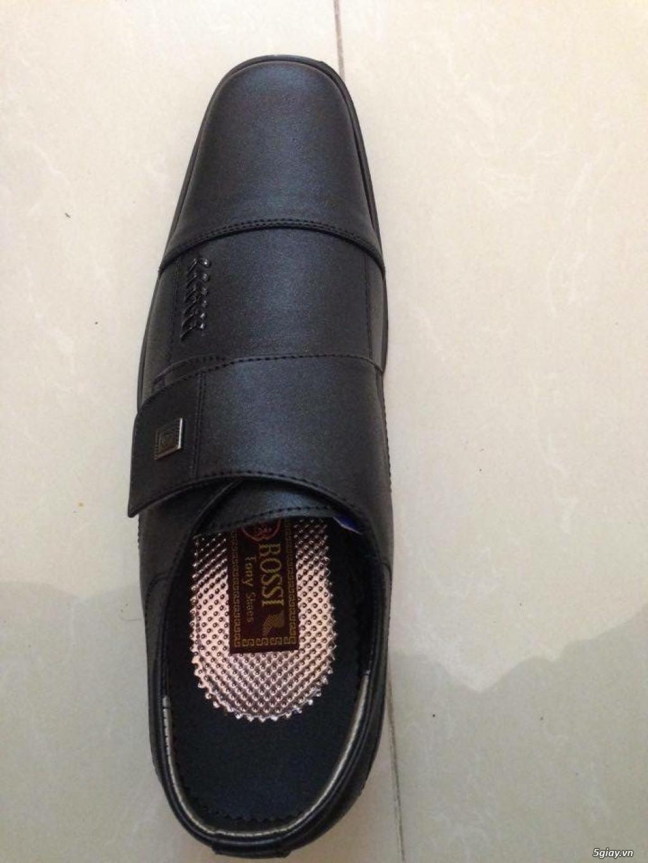 Đại lý chuyên phân phối sỉ, lẻ giày tây nam, giá tại xưởng đồng giá 180,000 tất cả các mẫu - 20