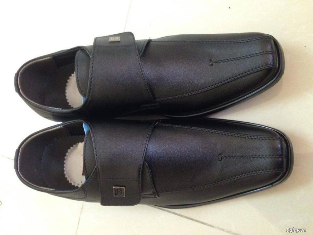 Đại lý chuyên phân phối sỉ, lẻ giày tây nam, giá tại xưởng đồng giá 180,000 tất cả các mẫu - 24