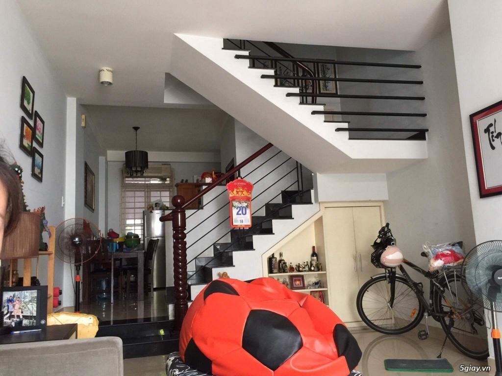 Cần bán nhà ở Quang Trung Gò Vấp giá tốt