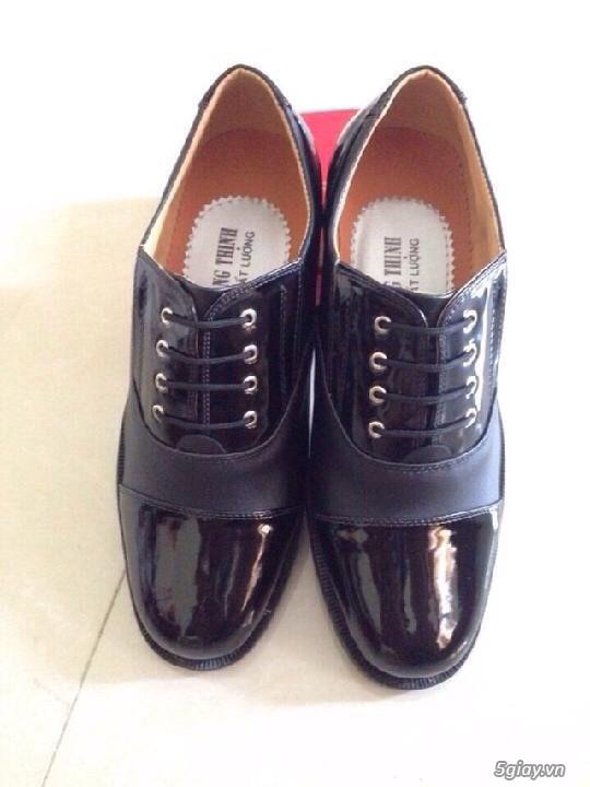 Đại lý chuyên phân phối sỉ, lẻ giày tây nam, giá tại xưởng đồng giá 180,000 tất cả các mẫu - 8