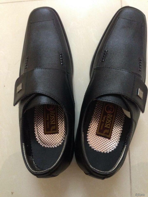 Đại lý chuyên phân phối sỉ, lẻ giày tây nam, giá tại xưởng đồng giá 180,000 tất cả các mẫu - 15