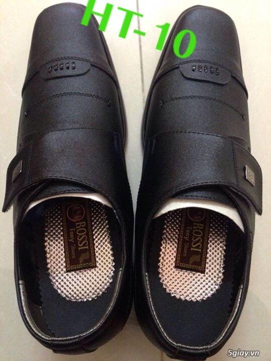 Đại lý chuyên phân phối sỉ, lẻ giày tây nam, giá tại xưởng đồng giá 180,000 tất cả các mẫu - 26
