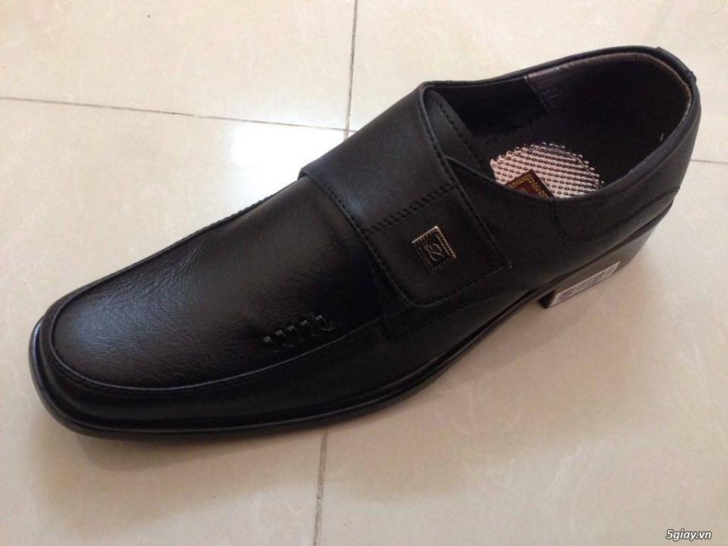Đại lý chuyên phân phối sỉ, lẻ giày tây nam, giá tại xưởng đồng giá 180,000 tất cả các mẫu - 11